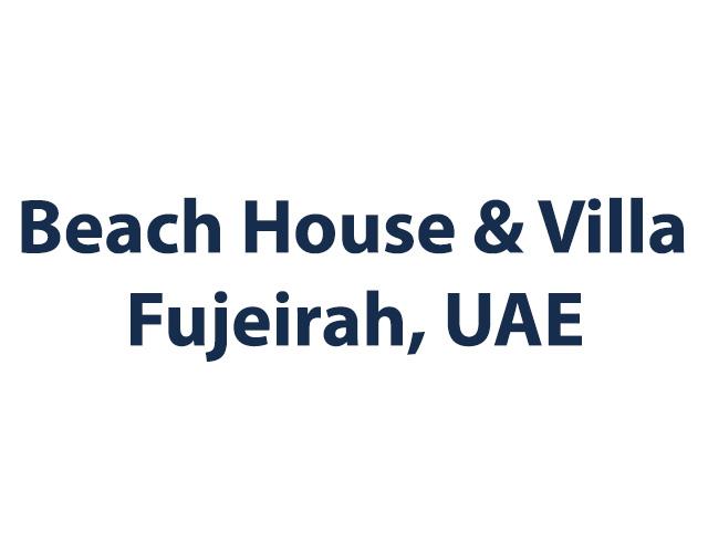 Beach House & Villa