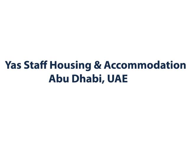 Yas Staff Housing & Accommodation